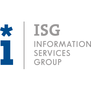 ISG Information Services Group