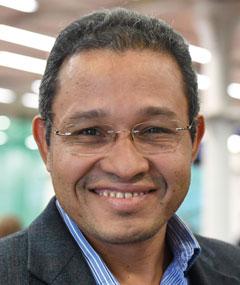Dario Almeida