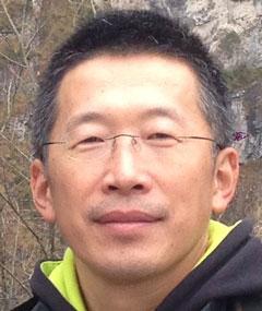 Jocob Zhu Gangqiang