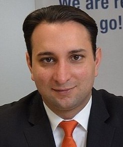 Dr Kian Mossanen