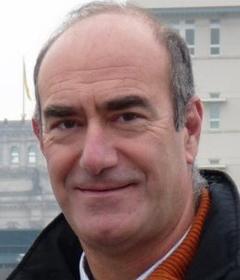 Joaquin Reyes Vallejo