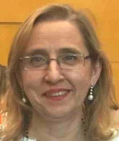 María Luisa Arjonilla