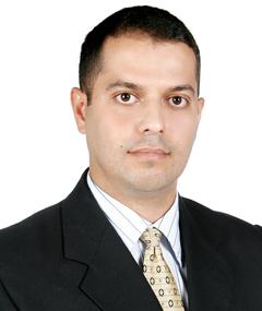 Haithem Abdelkefi