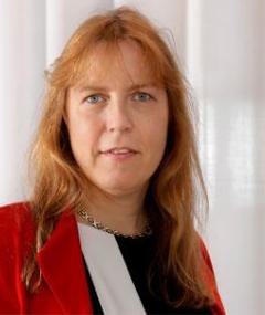 Dorothée Appel