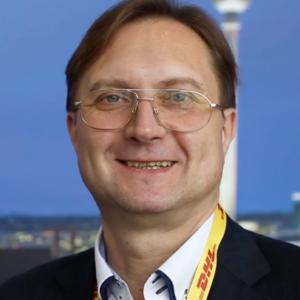 Alexey Khorunzhiy