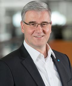 Dr Michael Kranz