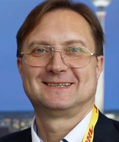 Dr Alexey V. Khorunzhiy