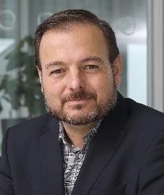 Andreas Beeres