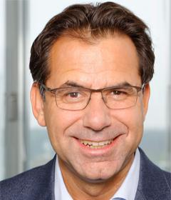 Dr Helmuth Ludwig