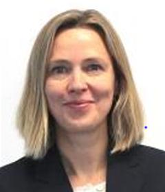 Dr Susanne Lehmann