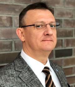 Sergey Danilin