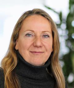 Ursula Ziwey